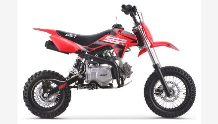 2019 SSR SR125 for sale 200722350
