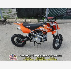 2019 SSR SR125 for sale 200754122