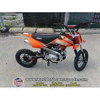 2019 SSR SR125 for sale 200754122