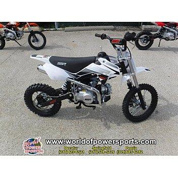 2019 SSR SR125 for sale 200754126