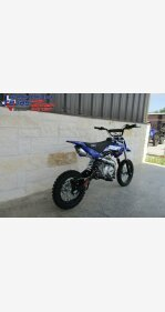 2019 SSR SR125 for sale 200771974
