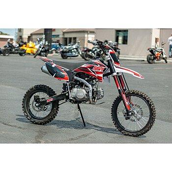 2019 SSR SR125 for sale 200820778