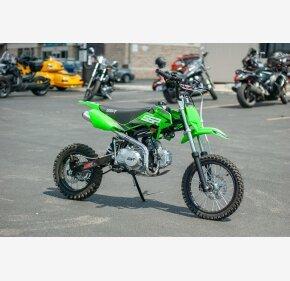 2019 SSR SR125 for sale 200821447