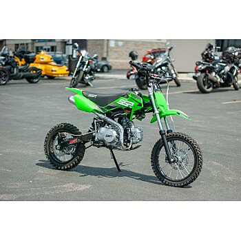 2019 SSR SR125 for sale 200821447