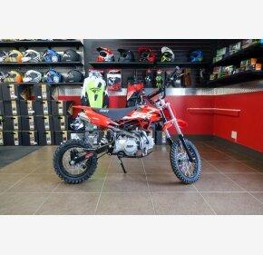 2019 SSR SR125 for sale 200833521