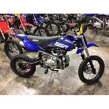 2019 SSR SR125 for sale 200849787
