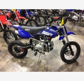 2019 SSR SR125 for sale 200849897
