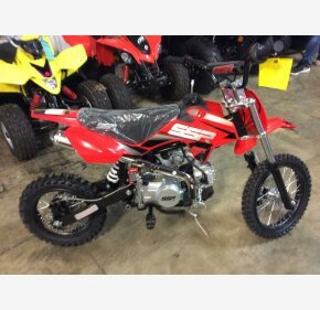 2019 SSR SR125 for sale 200849984