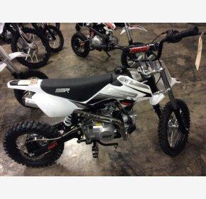 2019 SSR SR125 for sale 200850188
