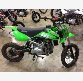 2019 SSR SR125 for sale 200850201