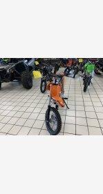 2019 SSR SR125 for sale 200850281
