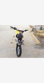 2019 SSR SR125 for sale 200863744