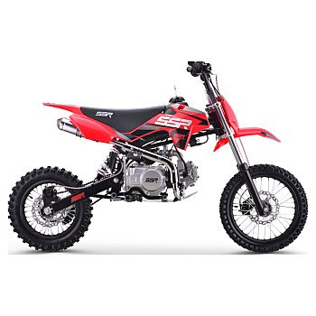 2019 SSR SR125 for sale 200867709