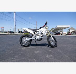 2019 SSR SR450S for sale 200909670