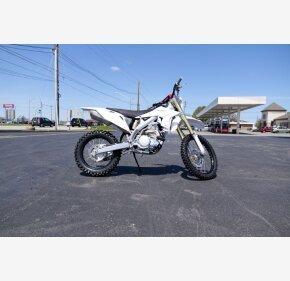 2019 SSR SR450S for sale 200909670