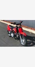2019 SSR SR70 for sale 200702420