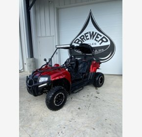 2019 SSR SRU 170RS for sale 200956623