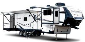 2019 Shasta Phoenix 381RE specifications