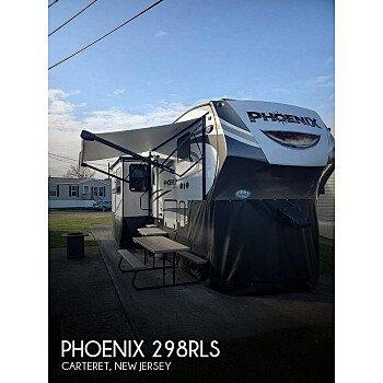 2019 Shasta Phoenix for sale 300217110