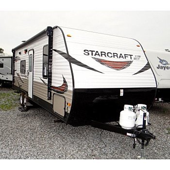 2019 Starcraft Autumn Ridge for sale 300125520