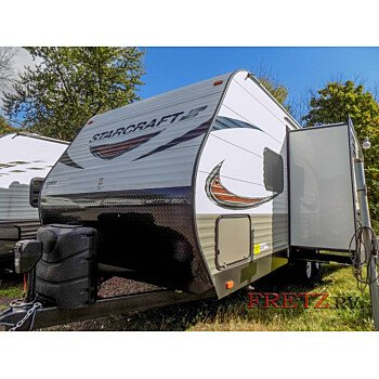 2019 Starcraft Autumn Ridge for sale 300176234