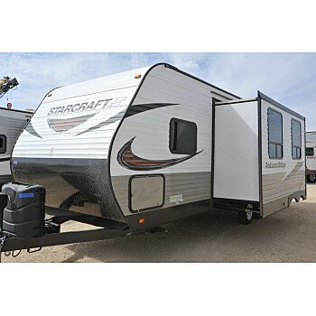 2019 Starcraft Autumn Ridge for sale 300301430