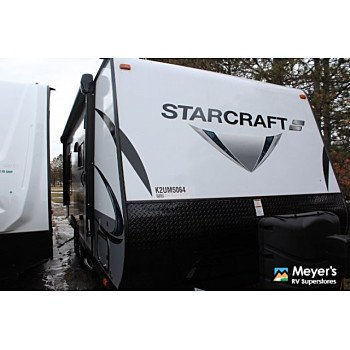 2019 Starcraft Launch for sale 300192794