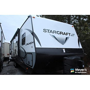 2019 Starcraft Launch for sale 300192849
