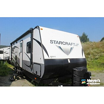2019 Starcraft Launch for sale 300193491