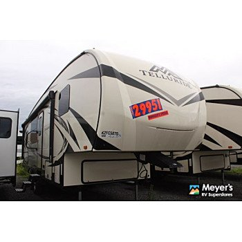 2019 Starcraft Telluride for sale 300192524