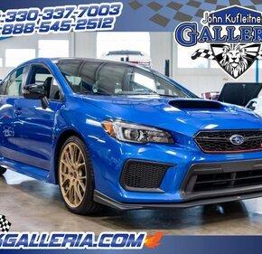 2019 Subaru WRX for sale 101206339