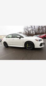 2019 Subaru WRX for sale 101280854