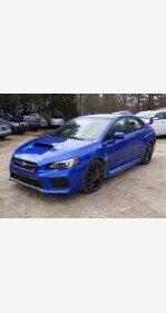 2019 Subaru WRX STI for sale 101435978