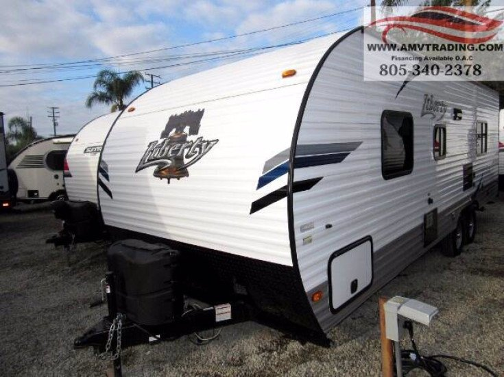 2019 Sunset Liberty for sale 300332100
