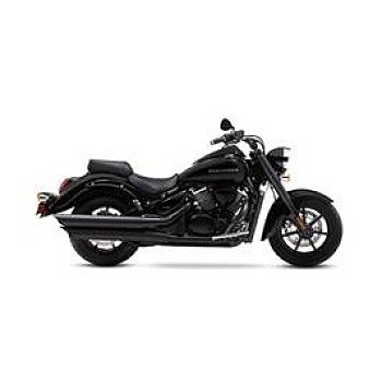 2019 Suzuki Boulevard 1500 C90 Boss for sale 200648614