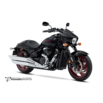 2019 Suzuki Boulevard 1500 for sale 200646087