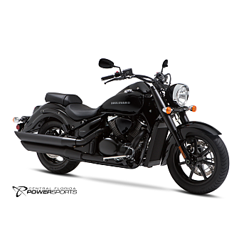 2019 Suzuki Boulevard 1500 for sale 200648478