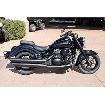 2019 Suzuki Boulevard 1500 C90 Boss for sale 200717562
