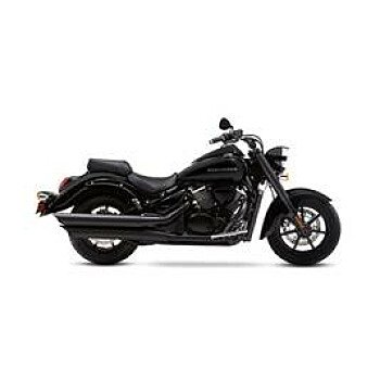 2019 Suzuki Boulevard 1500 C90 Boss for sale 200718846