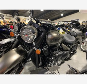 2019 Suzuki Boulevard 1500 C90 Boss for sale 200865835