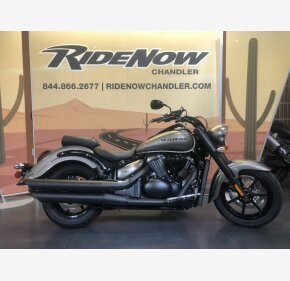 2019 Suzuki Boulevard 1500 C90 Boss for sale 200892029