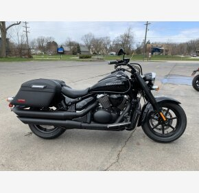 2019 Suzuki Boulevard 1500 C90 Boss for sale 200899279