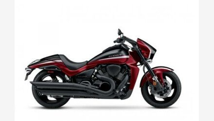 2019 Suzuki Boulevard 1800 M109R B.O.S.S. for sale 200667729