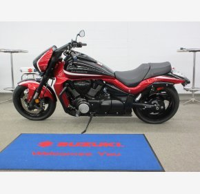 2019 Suzuki Boulevard 1800 M109R B.O.S.S for sale 200781793