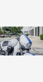 2019 Suzuki Boulevard 1800 M109R B.O.S.S for sale 200992292