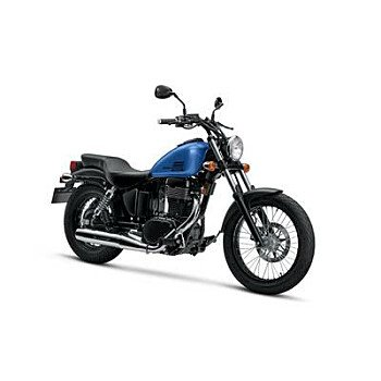 2019 Suzuki Boulevard 650 S40 for sale 200694728