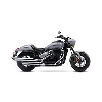 2019 Suzuki Boulevard 800 for sale 200694570