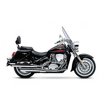 2019 Suzuki Boulevard 800 for sale 200697521