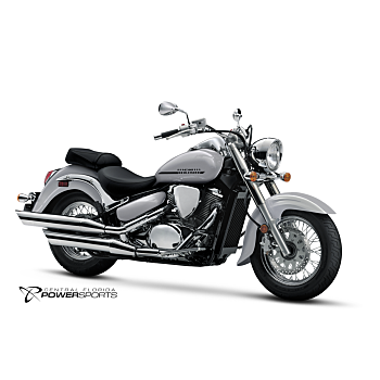 2019 Suzuki Boulevard 800 for sale 200648898