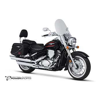 2019 Suzuki Boulevard 800 for sale 200648899